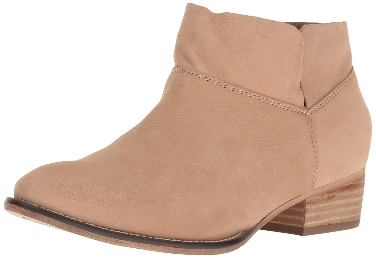 Seychelles Women's Snare Ankle Bootie B01I2B29N4 9.5 B(M) US|Pink
