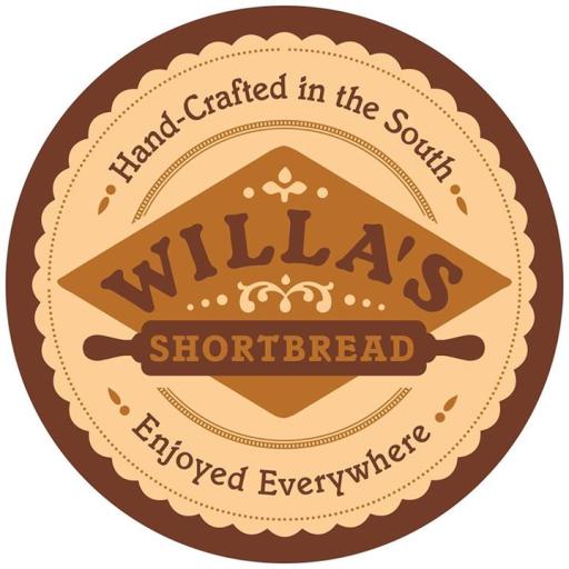 Willa's Shortbread