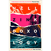 Doxology book cover