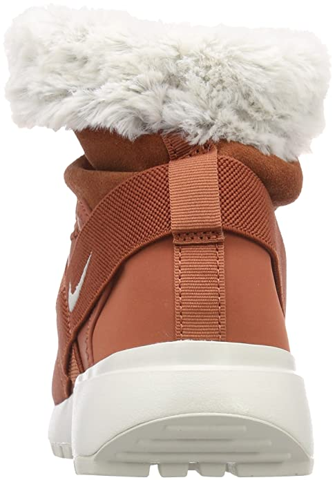 size 40 6bc7a 6b78a Nike Wmns Golkana Boot, Botas de Nieve para Mujer, Naranja (Dusty  Peach/Light Bone/Light Bone 203), 36.5 EU: Amazon.es: Zapatos y complementos