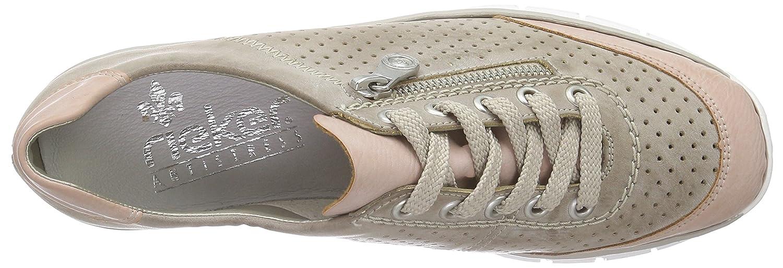 d765f18435bb Rieker Damen 53725 Oxford  Amazon.de  Schuhe   Handtaschen