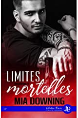 Limites mortelles: Jeux d'espions #2 (French Edition) Kindle Edition
