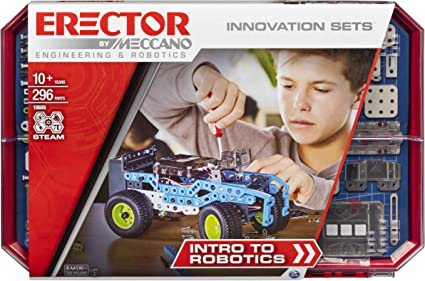 Toys Robots Kids Boys Gifts Programmable Hobbies Models NEW Meccanoid XL 2.0