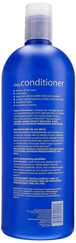Amazon Retro Hair Daily Conditioner 338 Fluid Ounce
