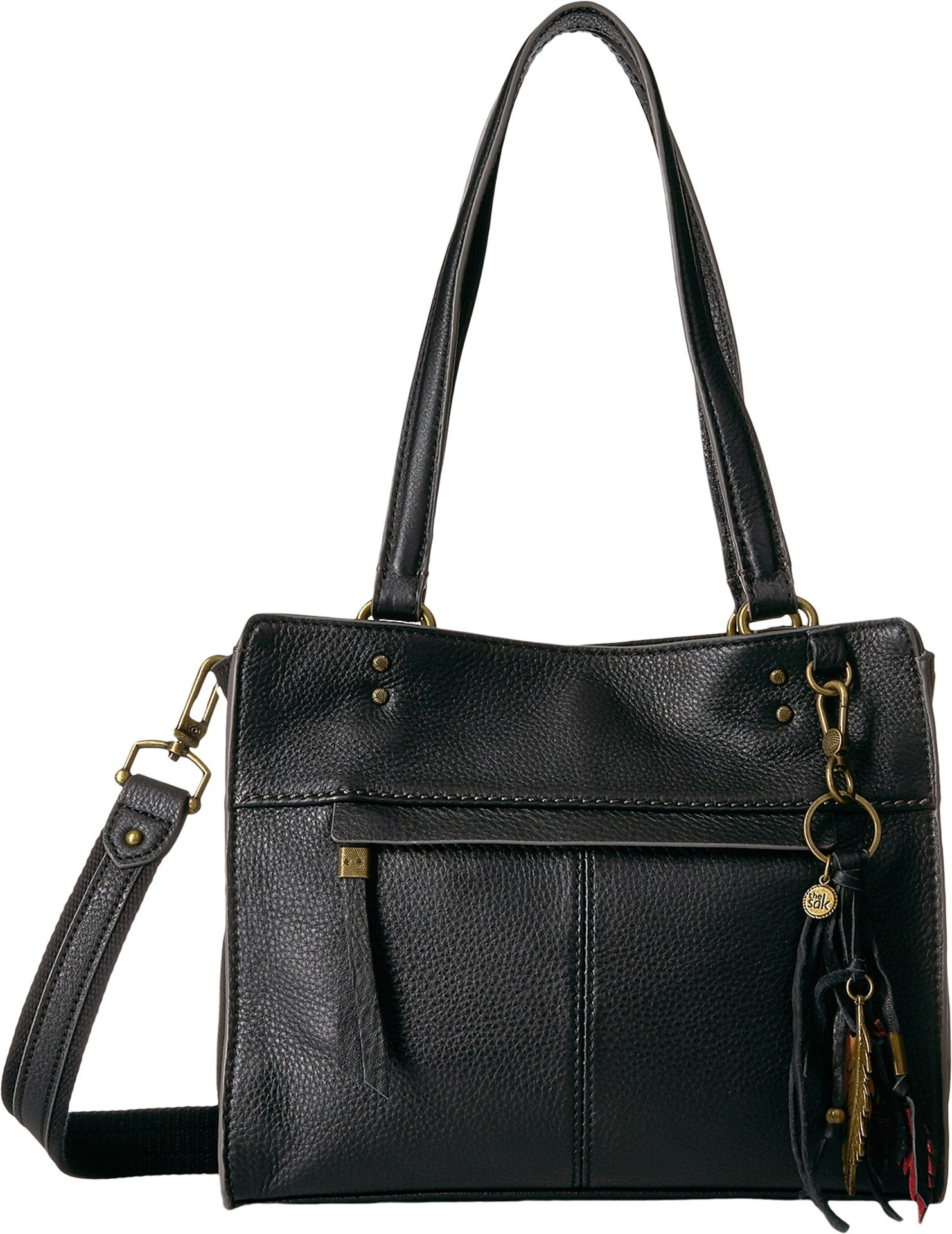 The Sak Women's Alameda Satchel, Black
