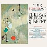 Time Further Out + 6 Bonus Tracks
