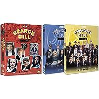 Grange Hill : BBC TV Series 7 & 8 Boxed Set