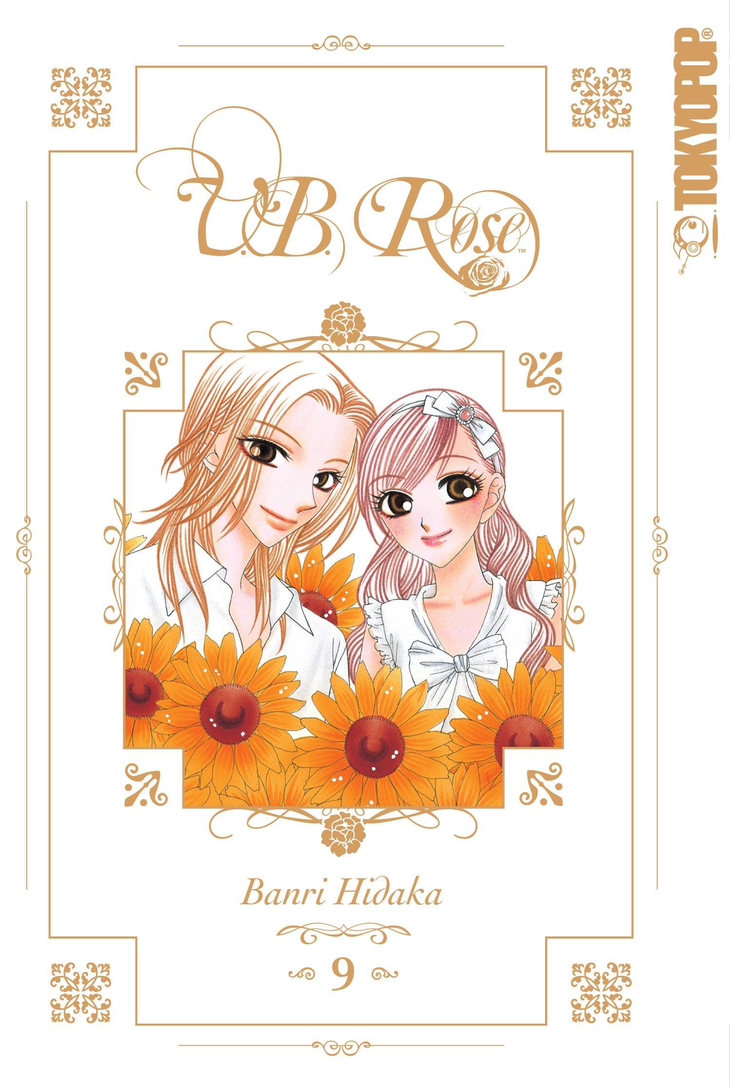Download V.B. Rose, Vol. 9 PDF