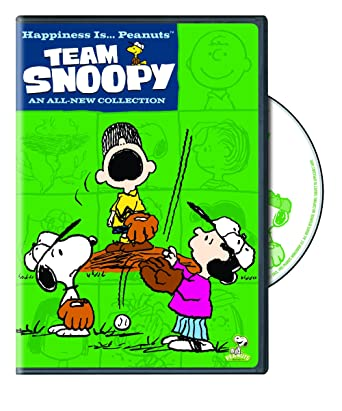 7e44d2348f Amazon.com  Happiness is... Peanuts(TM)  Team Snoopy  Various ...