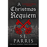 A Christmas Requiem: A gripping new 2020 Christmas crime thriller novella from the No. 1 bestselling author (English…