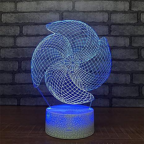 Amazon.com: Road&Cool Lámpara de luz USB parabrisas 7 ...