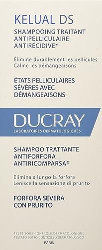 Ducray Kelual DS – La nostra raccomandazione