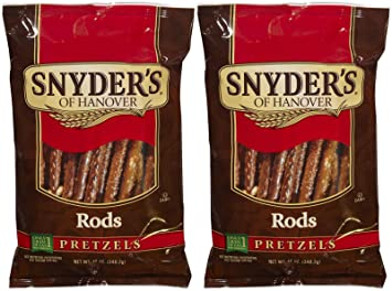 Image result for rod pretzels images