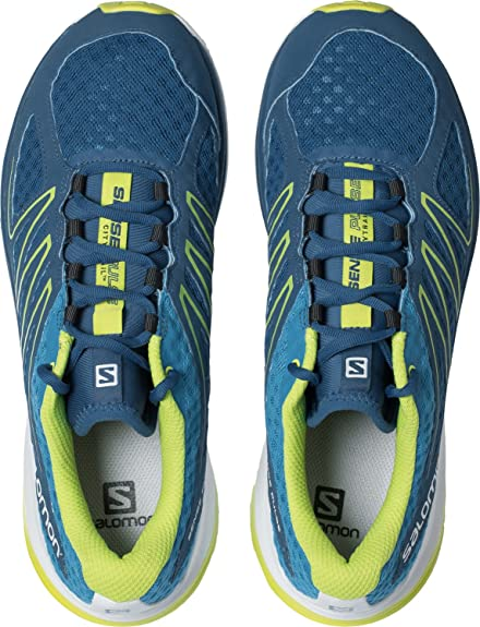Amazon.com: Salomon Sense Pulse – Zapatillas de running: Shoes
