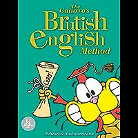 The Gaturro's Brutish English Method (KF8) (Spanish Edition)