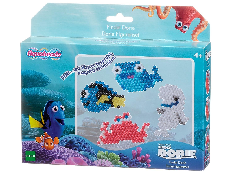 Epoch aquabeads 30099–Encuentra Dorie Figuras de Juego, Juego de Manualidades para niños EPOCH Traumwiesen