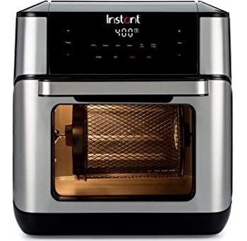 Instant Vortex Plus 10 7-in-1 Air Fryer Toaster Oven