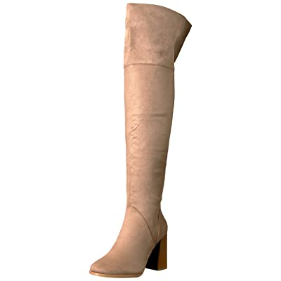 Call It Spring Women's Wignall Western Boot | Boots