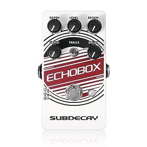 Subdecay Echobox V2