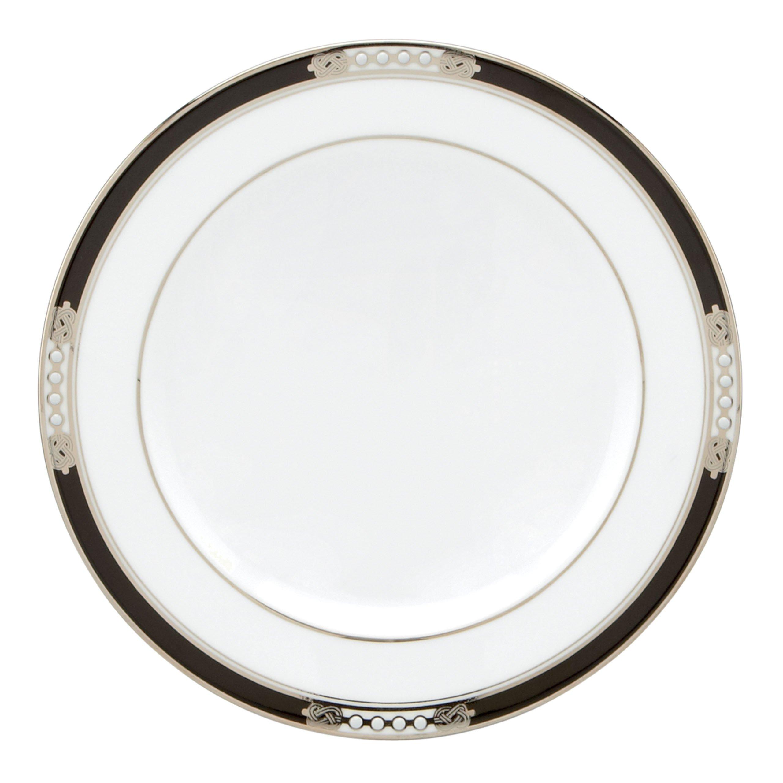 Lenox Hancock Platinum Butter Plate