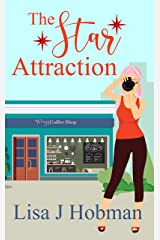 The Star Attraction Kindle Edition