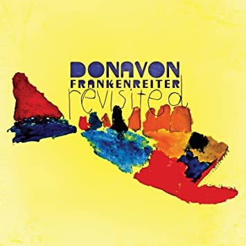 cd donavon frankenreiter 2013 gratis