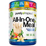 Purely Inspired All-in-One Meal, French Vanilla, 1.3 Pounds
