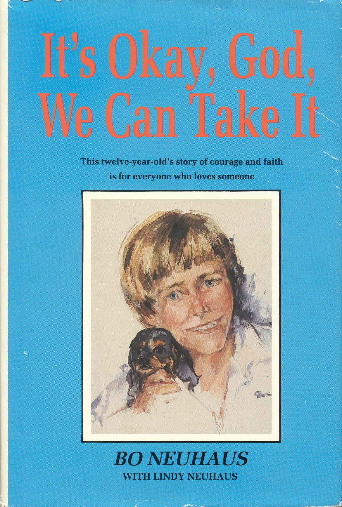 It S Okay God We Can Take It 9780890155769 Books Amazon Ca