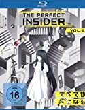 The Perfect Insider Vol. 2 [Blu-ray]
