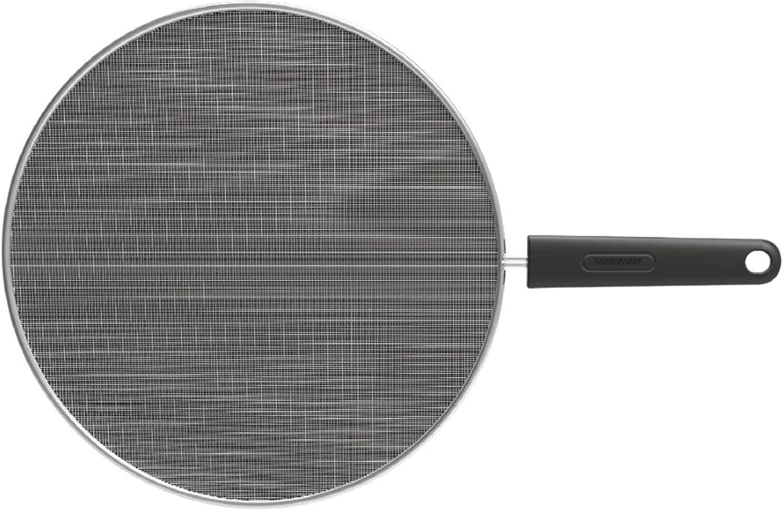 Farberware 5224195 Professional Silicone Steam-Releasing Splatter Screen 11-Inch