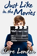Just Like in the Movies (English Edition) Edición Kindle
