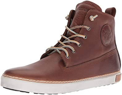 Blackstone AM02.OLDY, Baskets Hautes Homme, Marron (Old Yellow), 41 22539e6f5839