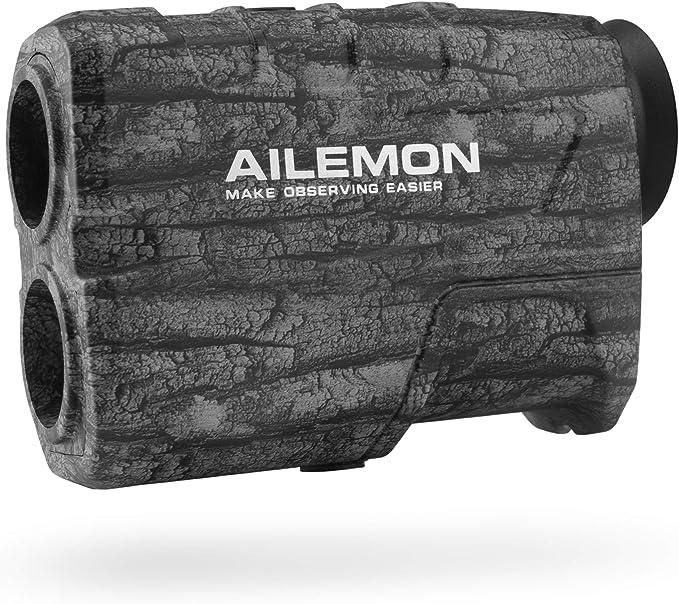 AILEMON 6X Laser Rangefinder - Angle Compensation