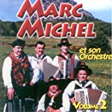 MARC MICHEL ET SON orchestre VOL 2