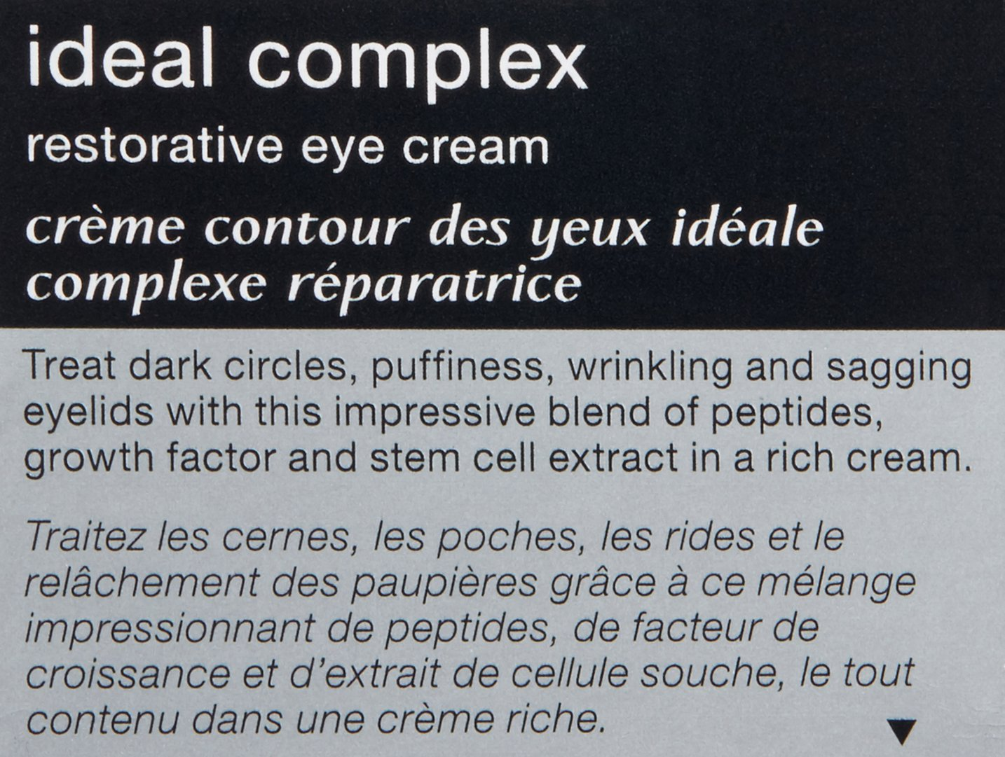 PCA SKIN Ideal Complex Restorative Eye Cream, 0.5 ounce by PCA SKIN (Image #2)