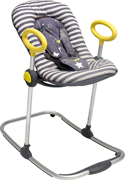 130ffa5ab Béaba 915009 - Hamaca para bebé, regulable en altura: Amazon.es: Bebé