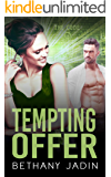 Tempting Offer: A Reverse Harem Romance (The Code Book 6)