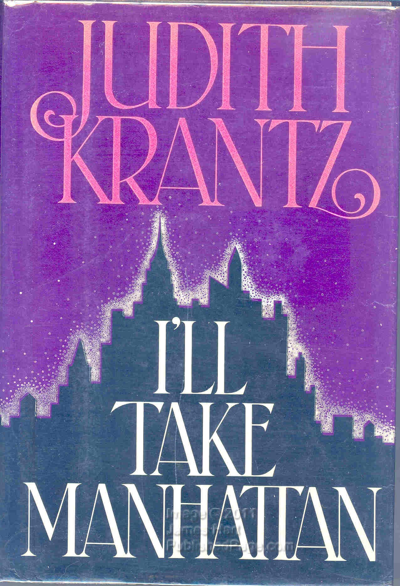 Ill Take Manhattan Judith Krantz product image