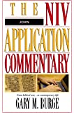 John: The NIV Application Commentary