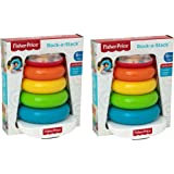 Fisher-Price Rock-a-Stack, 2 Pack