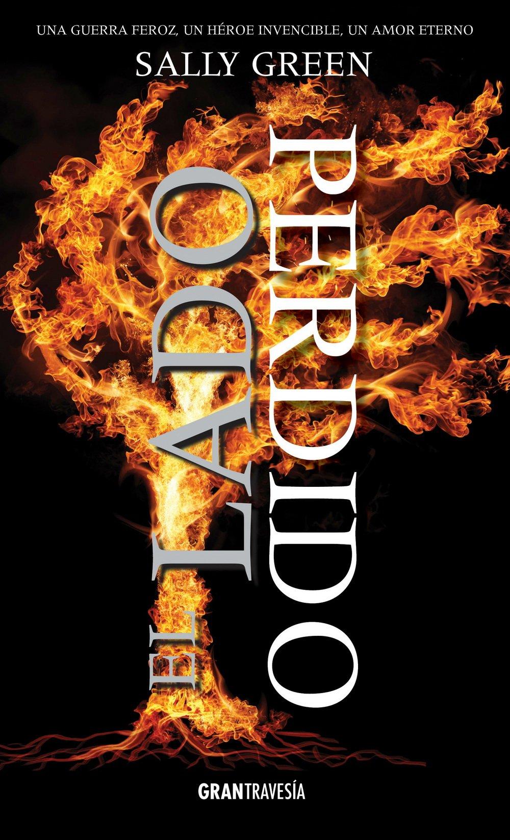 Read Online El lado perdido (Spanish Edition) ebook