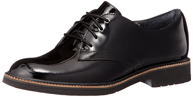 Amazon.com | Rockport Womens Total Motion Abelle Laceup Oxford | Oxfords