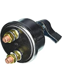 Cole Hersee 2484 Master Disconnect Switch with Copper Contacts