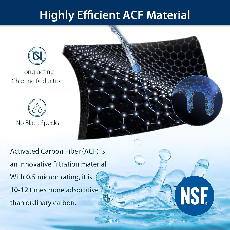 Waterdrop WD-FC-01 Faucet Mount Water Filter