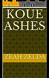 koue Ashes (Afrikaans Edition)