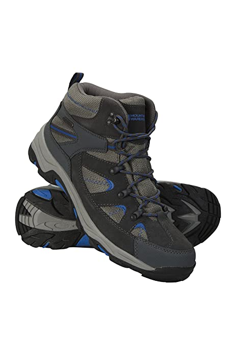 3f0ad6b9ba679 Mountain Warehouse Rapid Mens Boots - Waterproof Hiking Shoes