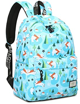 f8fcee99998b Image Unavailable. Image not available for. Colour  School Bookbags for  Girls
