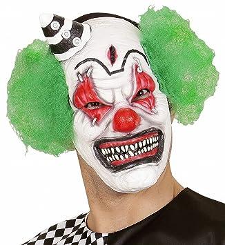 Video Delta Masque de clown tueur