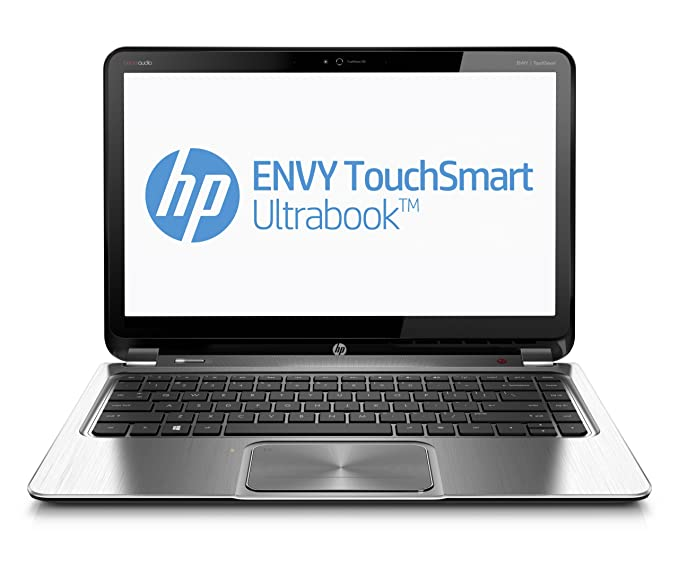 HP Envy TouchSmart Ultrabook? 4-1100es: Amazon.es: Informática