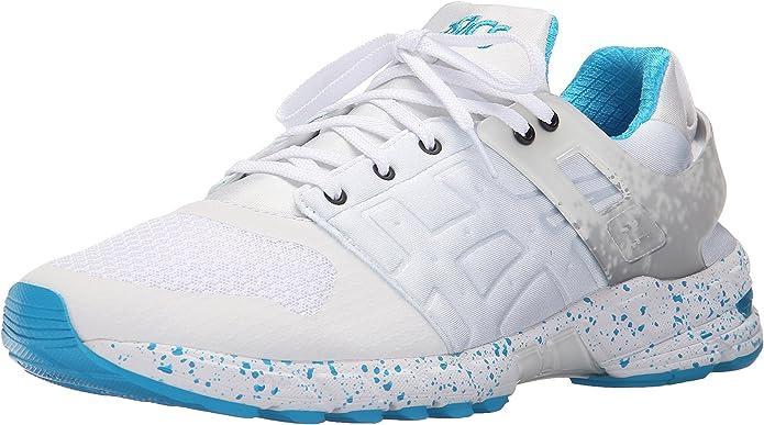 Asics GT DS - Zapatillas retro para correr: Asics: Amazon.es: Zapatos y complementos